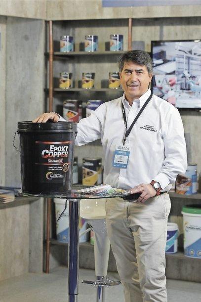 Paolo Chaparro
